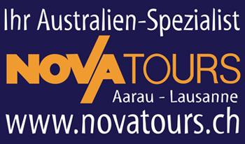 Novatours Sponsoren