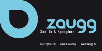Zaugg Sponsor