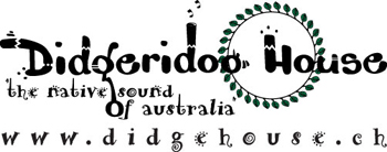 Didgeridoo House