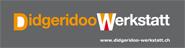 Didgeridoo Werkstatt Sponsor
