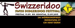 Swizzeridoo Newsletter