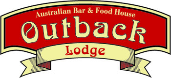 Outback Lodge ► Welcome Downunder, welcome to the Outback