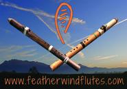 Featherwindflutes.com