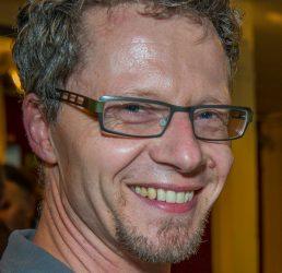 Jan Rehwinkel eröffnet das Swizzeridoo