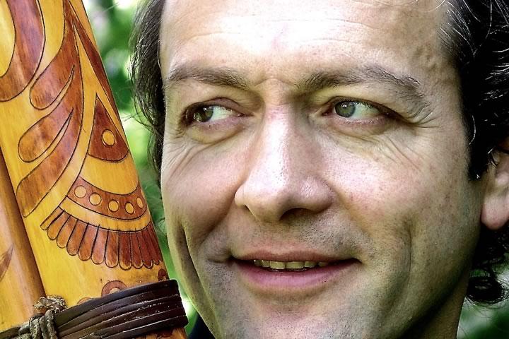 Gérard Widmer